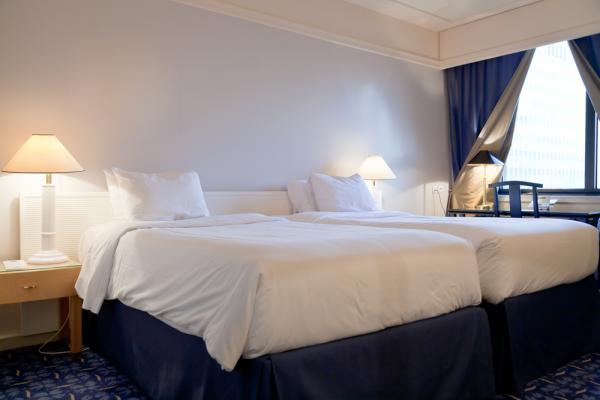 chăn ga giường khách sạn hồ chí minh